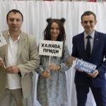 """Акция """"Зачетка на удачу!"""" к 1 сентября"""