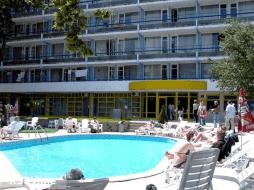 Организация летнего отдыха