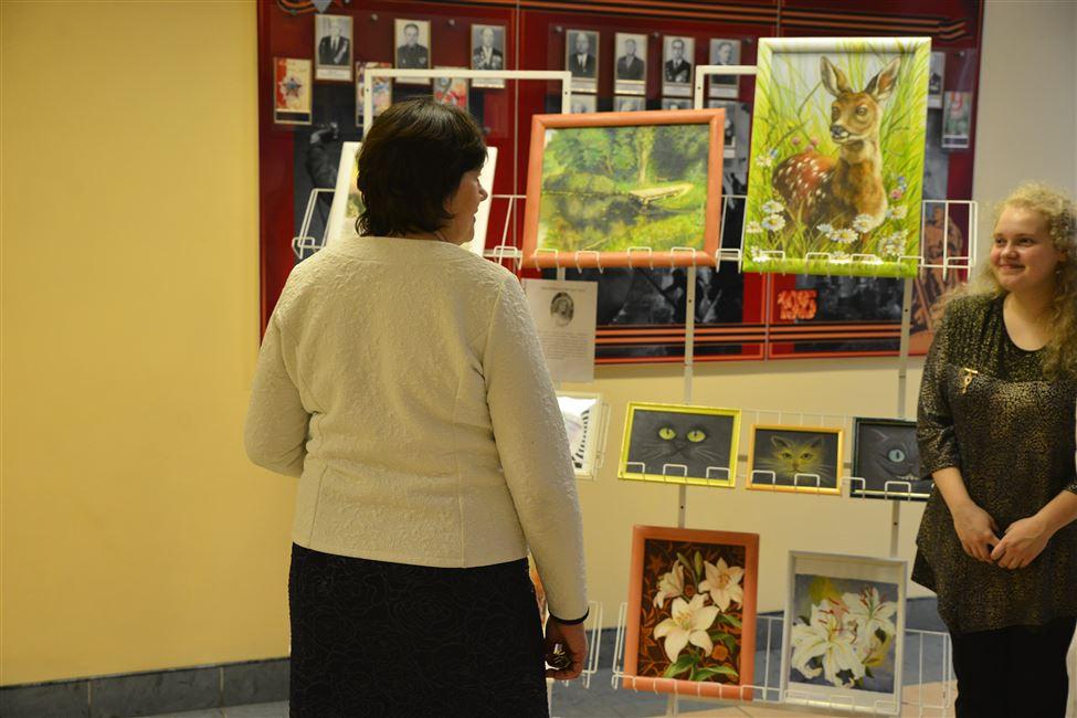 В День студента – фотоконкурс и выставка художественных работ
